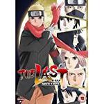 The Last Naruto Movie [DVD]